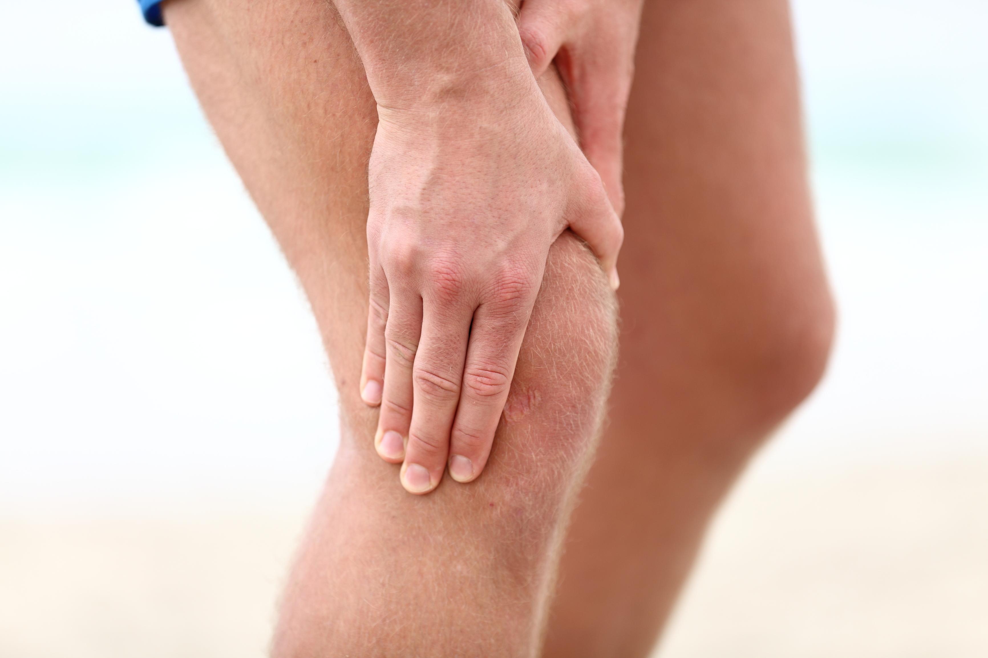 stijve spieren overgangsklachten